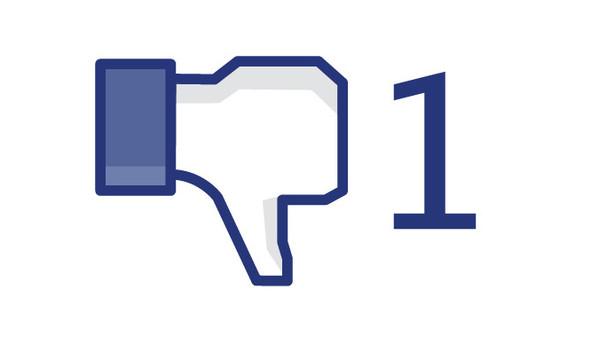 """Facebook, arriva il tasto """"non mi piace""""…finalmente"""