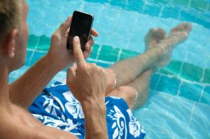 Vacanze, il 40% degli italiani sceglie il web per organizzarla