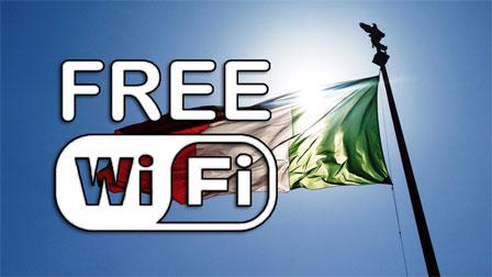 Wi-fi libero in Italia, gli esercenti che non si aggiornano sono perduti