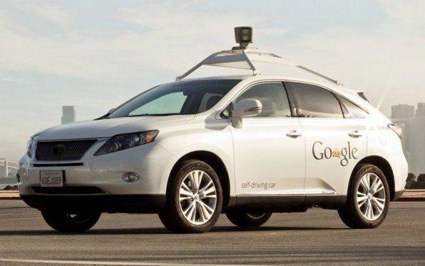 Macchine senza conducenti? Patto tra Google e Uber