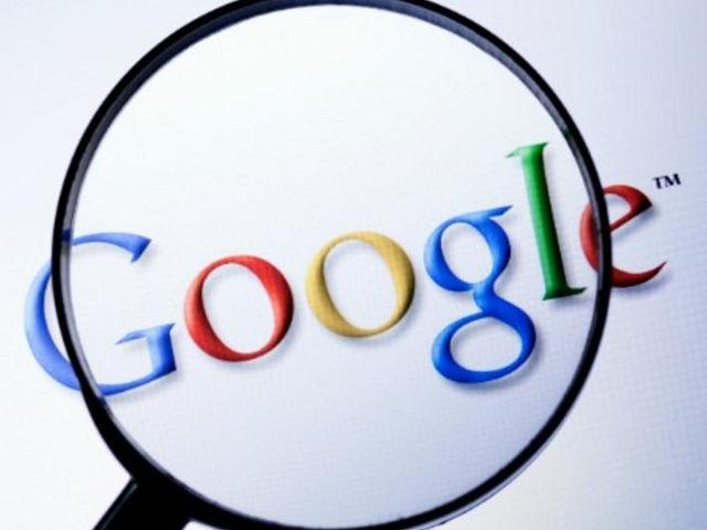 """Google, arriva il  tasto """"Compra"""""""