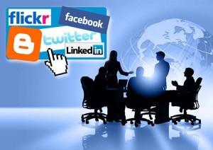 Social network e aziende, ecco come aumentare la produttività dei dipendenti