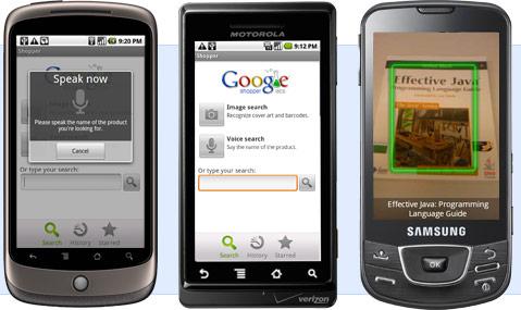 Google, ecco cosa cambierà per il mobile