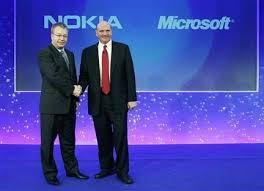 Microsoft punta sul mobile, acquistati i cellulari Nokia per 5,44 miliardi