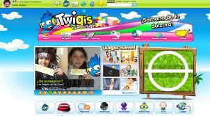 Twigis, il social network tutto dedicato ai bambini