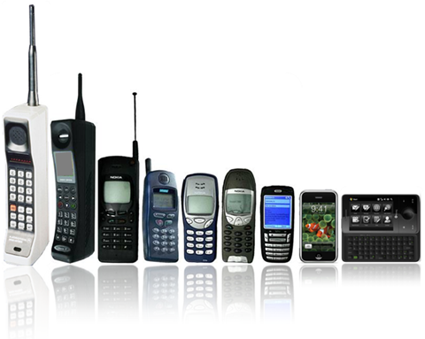 Come comunichiamo? Smartphone più venduti dei cellulari