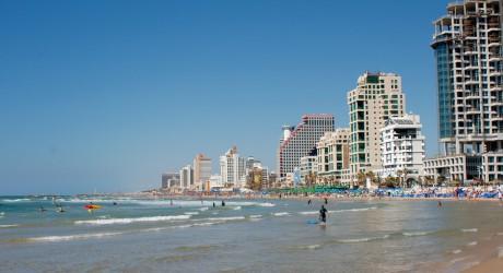 Wi-fi free, a Tel Aviv oltre 80 punti per connettersi ad internet