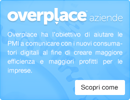 Overplace Aziende