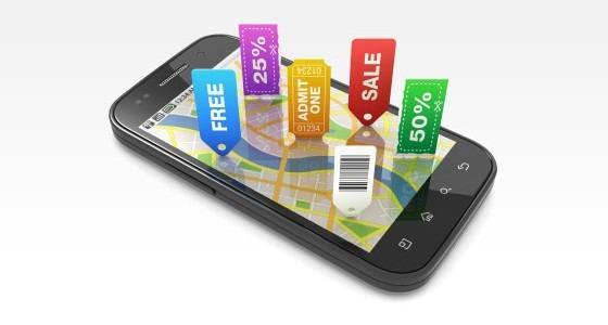 Mobile e Retail, ecco come cambia il mercato