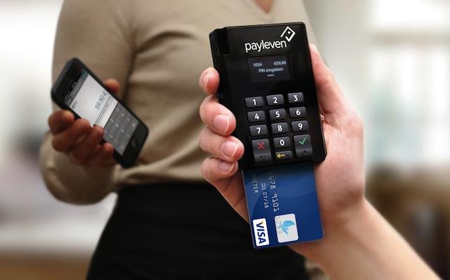 Payleven, quando lo smartphone diventa Pos