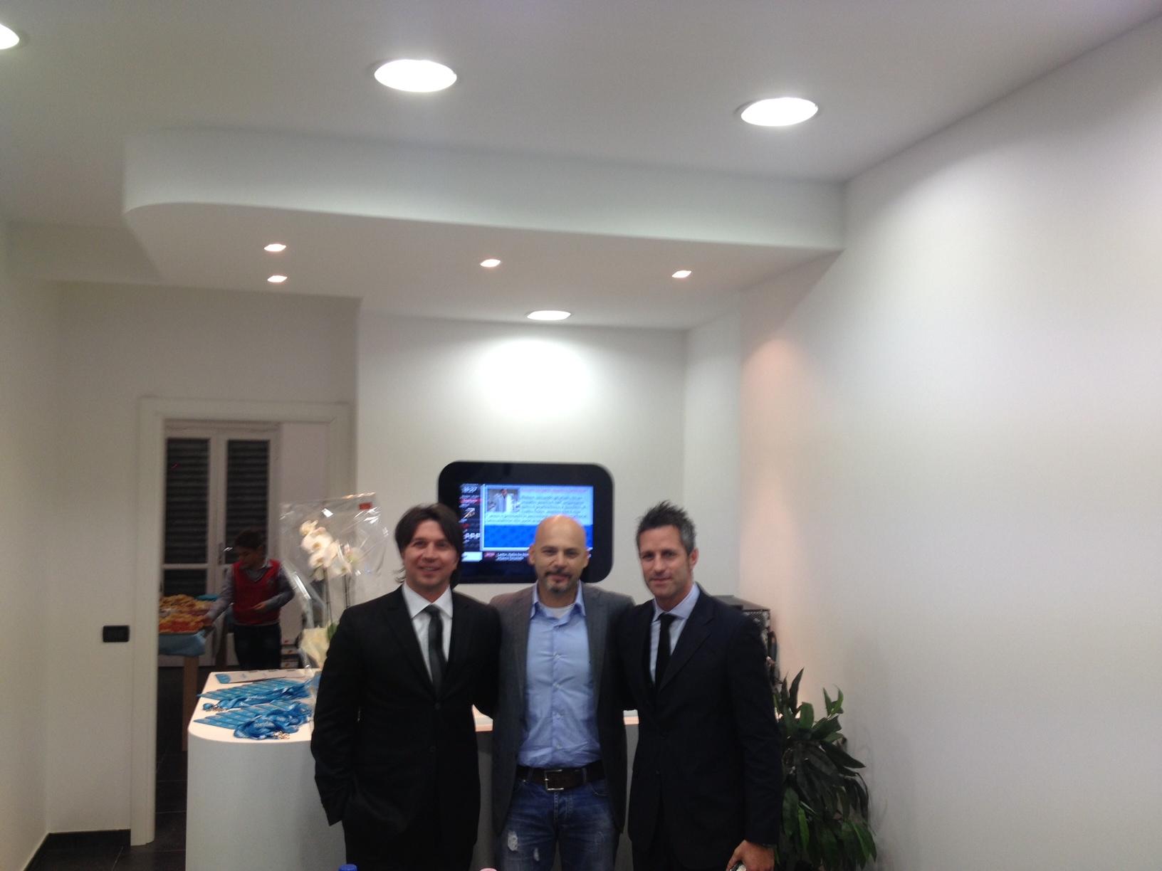 Contro la crisi, il modello Overcapital dall'Umbria a Torino: inaugurato lo store