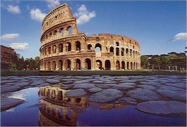 Visita il Colosseo con il tuo smartphone! Scopri come
