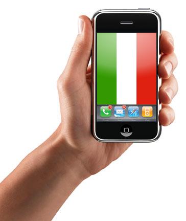 Quanto si usa internet in Italia? E in Europa?