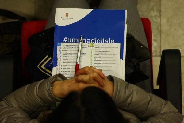 Superare il digital divide: in Umbria una legge per la democrazia digitale
