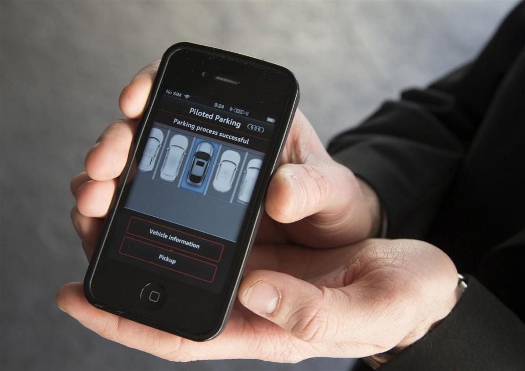 Mobile e futuro, verso un'auto sempre più tecnologica