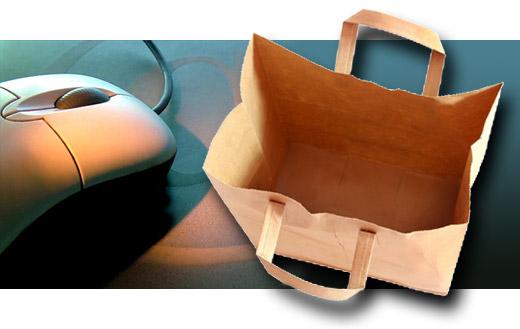 E-commerce, acquisti online superano spesa offline! Scoprite dove