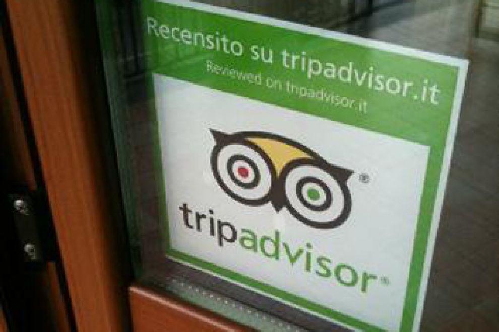 False recensioni nel mirino, anche Tripadvisor è indagata