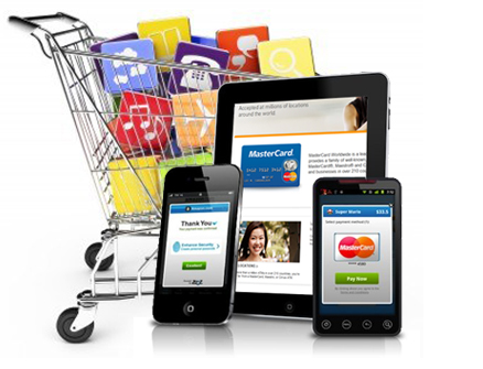 Mobile Commerce, quando acquisti con un pollice…