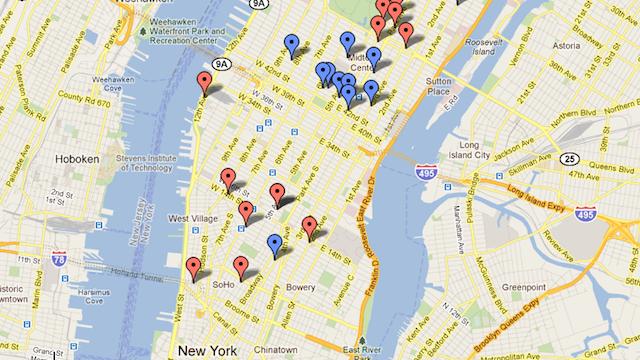 Ristorante fallito per colpa di Maps? Non sempre la tecnologia è un vantaggio…