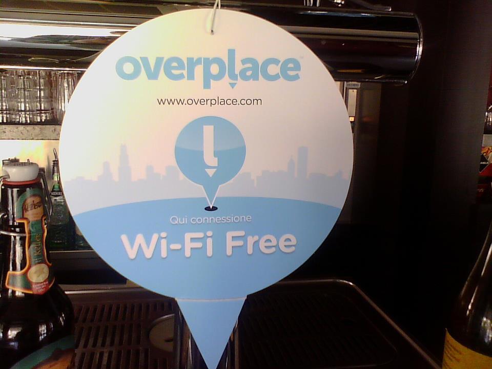 Come scegliamo un hotel? Wi-fi elemento dominante