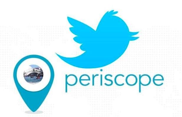 Periscope sbarca su Android