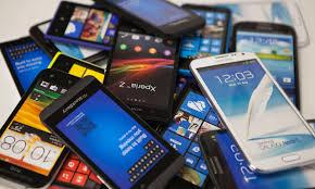 Smartphone sì, ma quanto ambiente consumi?