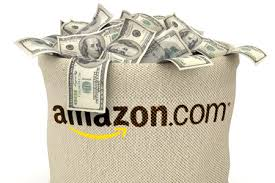 'Amazon Bank': eCommerce totale