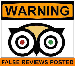 Recensioni false, i 'fake detectors' di TripAdvisor